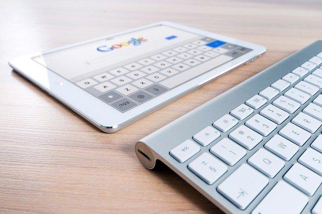 ブログ文字数の目安は?:教えてGoogle先生