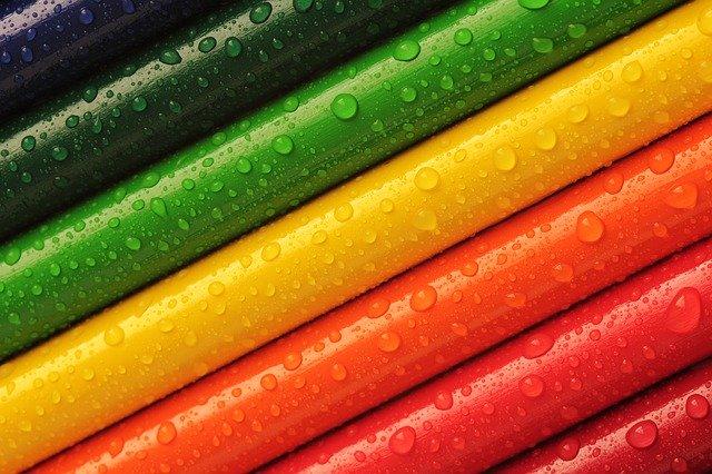【Cocoon】カラーパレットに色を追加する際の注意点