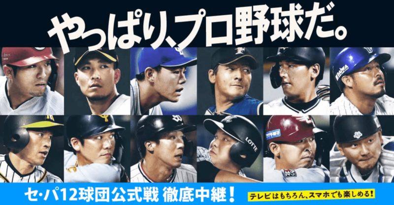 広島カープの全試合が見たいなら「スカパー!」