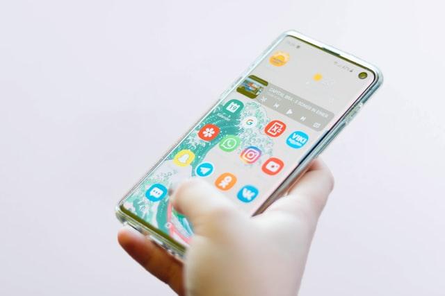 DAZN支払い方法④:アプリ内課金