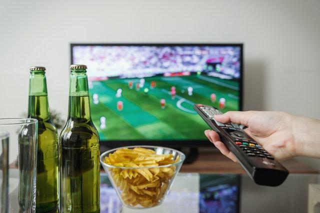 DAZN(ダゾーン)をテレビで見る方法⑤:スマートテレビ