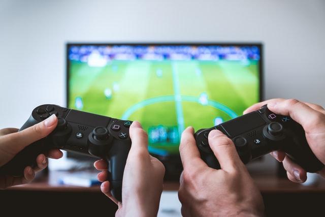 DAZN(ダゾーン)をテレビで見る方法④:ゲーム機