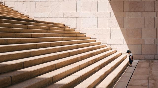 【弱者の兵法】ブログアクセスが伸びない人がとるべき戦略4ステップ