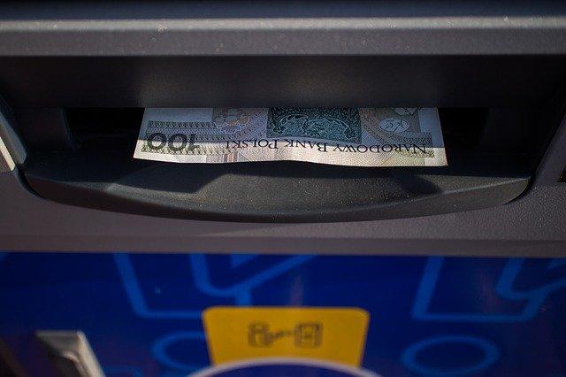 銀行口座画像