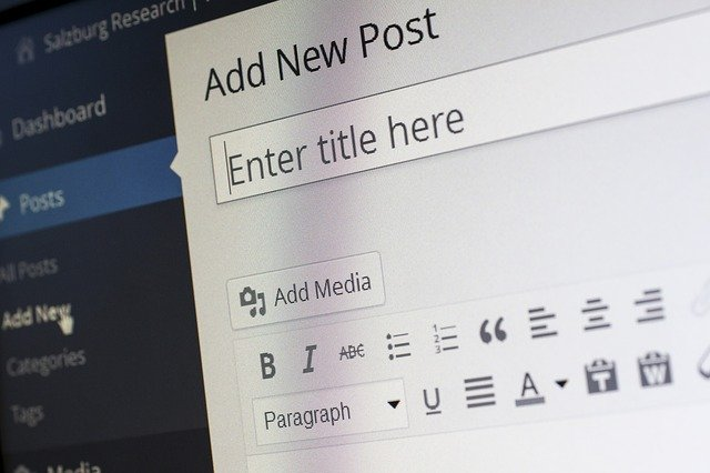 WordPressクイックスタートを終えたらログインしてみよう!