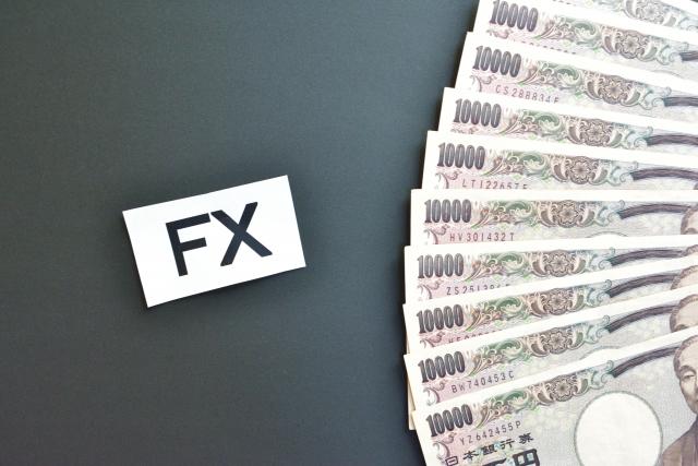 おすすめ副業8:FX・株式投資