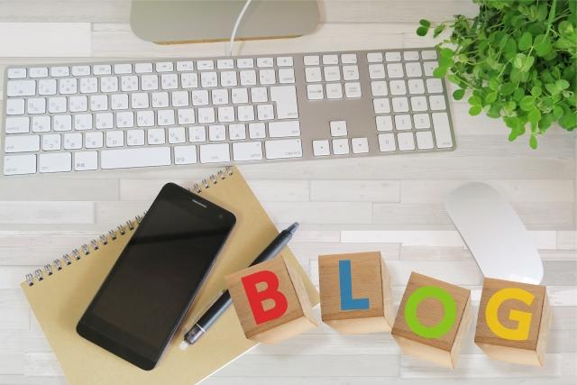 おすすめ副業3:ブログ