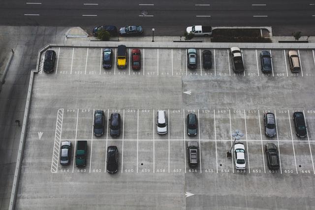 おすすめ副業10:駐車場シェア