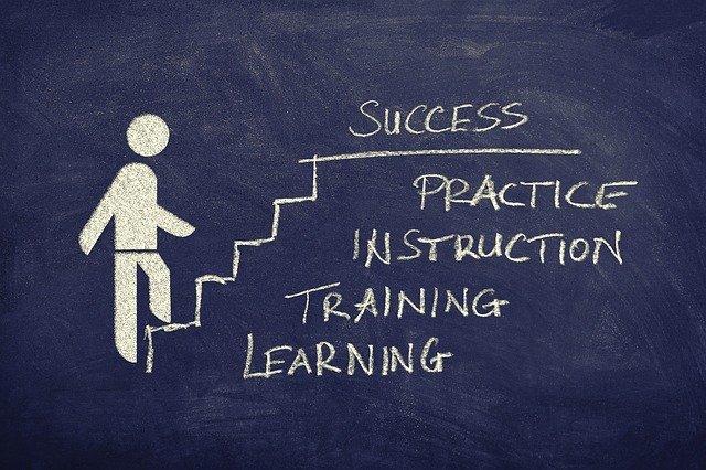 副業WordPress案件で稼ぐスキルをつける学習法3つ