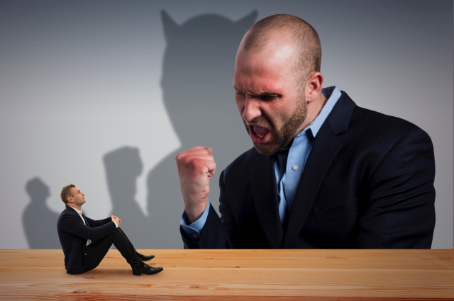 「上司嫌い」が限界に来たとき:環境の変え方